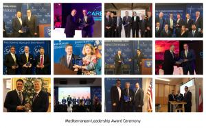 Mediterranean-Leadership-Award-Ceremony